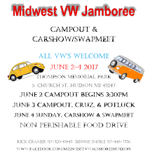 volkswagen family tree midwest vw jamboree home facebook