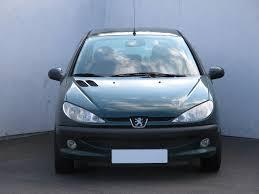 peugeot 206 price peugeot 206 1 1 i autobazar aaa auto
