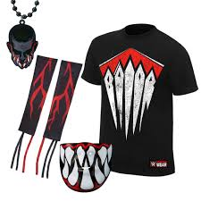 Wwe Undertaker Halloween Costume Finn Bálor