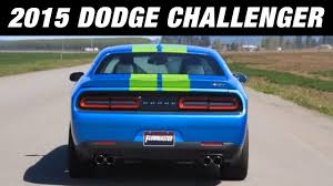 Dodge Challenger Exhaust Systems - flowmaster outlaw cat back exhaust 2015 2017 dodge challenger