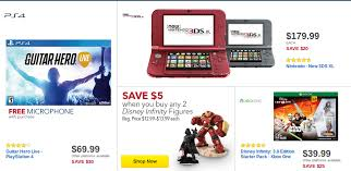 best black friday deals on xbox best buy u0027s black friday 2015 deals nintendo everything