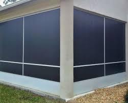 thrifty florida glass privacy screen i do screen repair florida