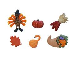 tom turkey thanksgiving wine charms simply charmed