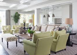 Interior Design Family Room Ideas - transitional family home with classic interiors home bunch