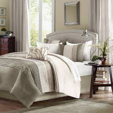 pintuck comforter sets sale u2013 ease bedding with style