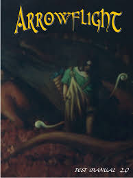 arrowflight corebook dwarf dungeons u0026 dragons elf dungeons