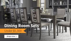 Dining Room Set Furniture Marlo Furniture Va Md U0026 Dc Furniture U0026 Mattress Store