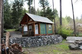 how about trying two tiny homes in tahuya for 225k curbed seattle