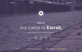22 free html css psd templates of february 2015 noupe