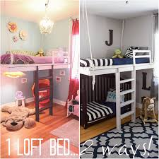 How To Convert Graco Crib Into Toddler Bed by Crib To Toddler Loft Bed Creative Ideas Of Baby Cribs
