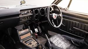 Nissan Skyline Interior 1971 Nissan Skyline Hakosuka Interior Oct 21 2015 Mazda T U2026 Flickr