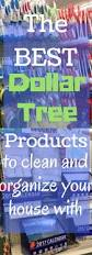 Home Organization Products by The Best Dollar Tree Cleaning And Organization Supplies