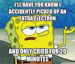 Chemistry Meme - meme