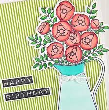 72 best a s birthday images on pinterest card stock stamp sets