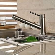 ouboni torneira cozinha nickel brushed brass double water way 360