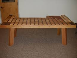 Periodic Table Coffee Table The Periodic Table Table Construction History Theodore Gray