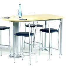 table cuisine 2 personnes table et chaise de bar ensemble table et chaises haute table de