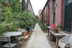Reinvention Of An Industrial Loft Neighborhood Of The Week Mills Anchor Reinvention Of Providence S