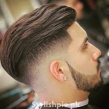 gents hair style back side latest hairstyles for pakistani boys 2017 stylishpie