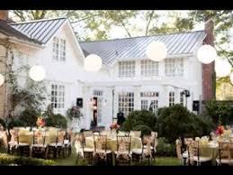 creative diy backyard wedding decor ideas youtube