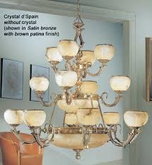 largelighting com alabaster chandeliers