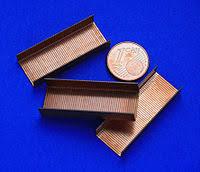 Size Staples For Upholstery Staple Fastener Wikipedia