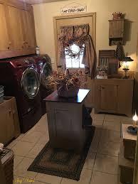 Primitive Laundry Room Decor My Primitive Laundry Room By Jozy Casteel Primitivekitchen