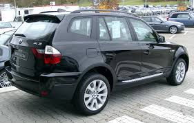 2007 bmw x3 e83 u2013 pictures information and specs auto