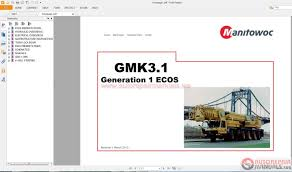 grove crane service manuals the best crane 2017