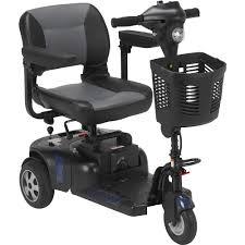 drive medical phoenix heavy duty power scooter 3 wheel walmart com