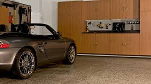 Build Wood Garage Cabinets by Buy Or Build Garage Cabinet Garage Cabinet Ideas With White Wall