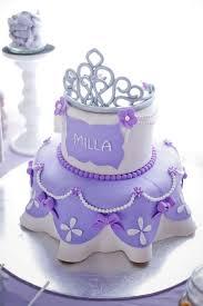 sofia cakes 16 sofia the birthday party ideas pretty my party