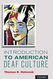 A Place Deaf A Place Of Their Own Creating The Deaf Community In America