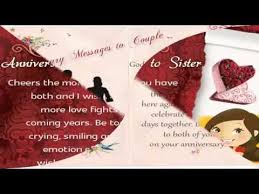 Happy Anniversary Best Wishes Messages Happy Anniversary Messages Best Wedding Wishes U0026 Quotes Youtube