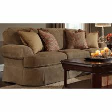 Broyhill Living Room Furniture by Mckinney Sofa 6544 3