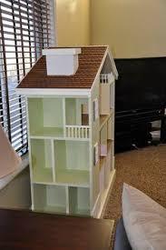 diy dollhouse bookshelf best made plans pinterest diy