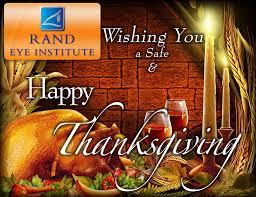 thanksgiving rei 2014