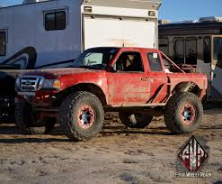 Hammer Town by King Of The Hammers 2015