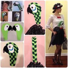 Umbrella Halloween Costume Andrea Medina Mary Poppins Costumes Halloween Costumes