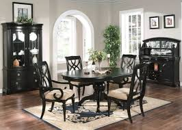 dining room dining room sets columbia sc black dining room table