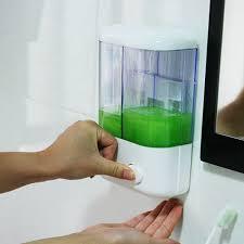 dispense ikea buy 1000ml portable suction wall mounted shoo soap