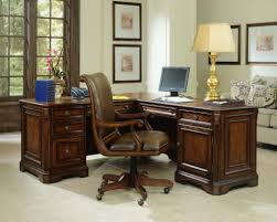 Executive Office Guest Chairs Guest Post Which Desk Is Right For Your Office A Little Design