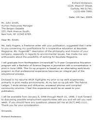 supervisor cover letter sample livecareer regarding 23