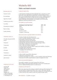 13 Student Resume Examples High by Student Resume Samples Examples Of Resumes For High