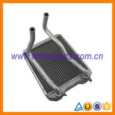 heater core for mitsubishi heater core for mitsubishi suppliers