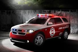 dodge lineup new dodge durango ready to serve police and fire fighting agencies