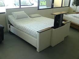 Adjustable Bed Frame King Adjustable Bed Base King Size Adjustable Bed Base On Beds