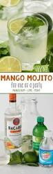 mango mojito crazy for crust