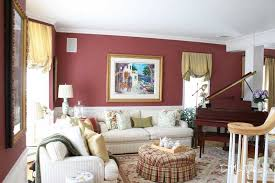 20 living room color schemes ideas to create a nice atmosphere