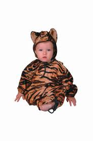 Baby Tiger Costumes Halloween Tiger Costume